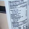 Reading Dog Food Labels